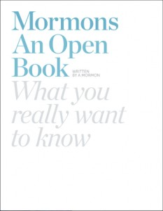 Best Seller: Mormons An Open Book.... by Anthony Sweat