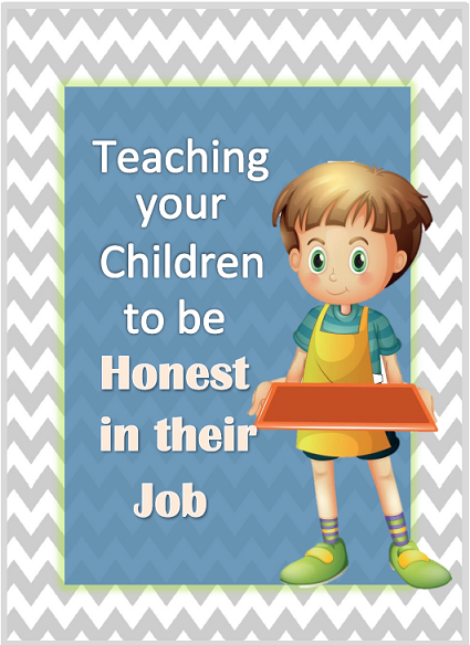 This article is from an employers perspective. Have your kids read this!