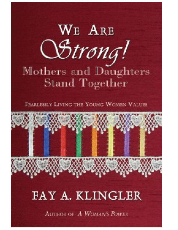 We Are Strong!, Fay Klingler