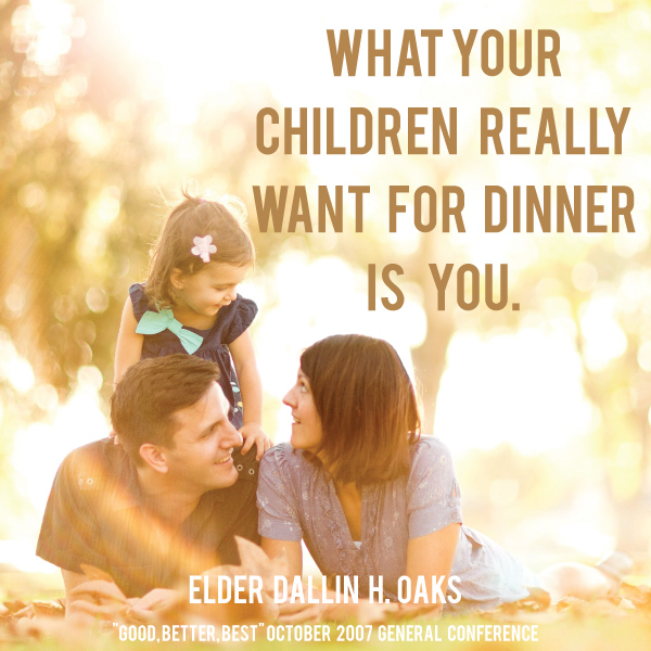 How can I strengthen my family?  Fantastic article here!